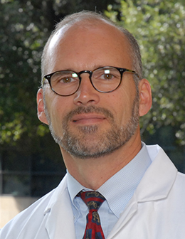 Christopher F. Beaulieu, MD, PhD