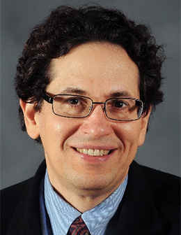 Daniel Rubin, MD, MS
